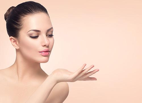 Natural Body Skin Care